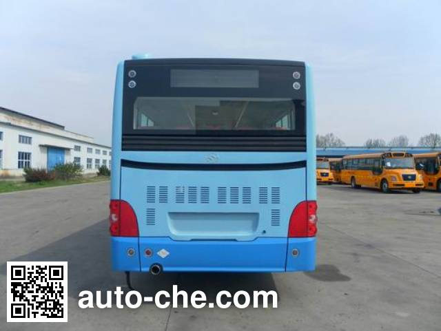 Huanghai DD6109B50N city bus