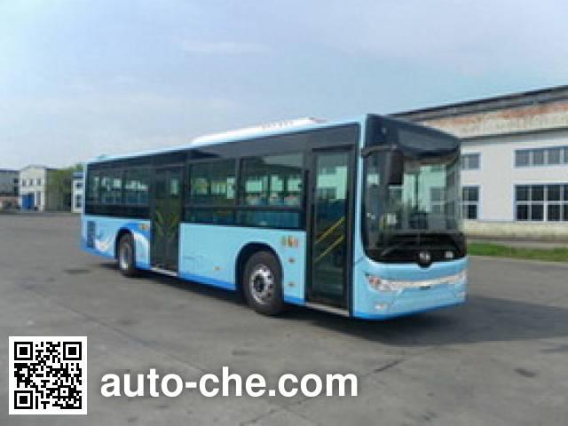 Huanghai DD6109B51 city bus