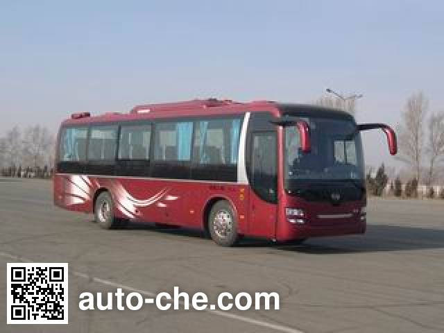 Huanghai DD6109K70 bus