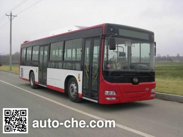 Huanghai DD6109S50 city bus