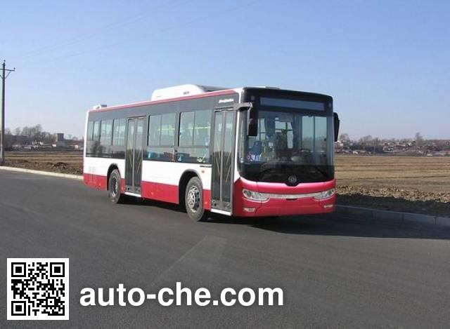Huanghai DD6109S54 city bus