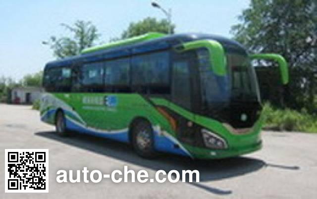 黄海牌DD6110KEV3纯电动客车