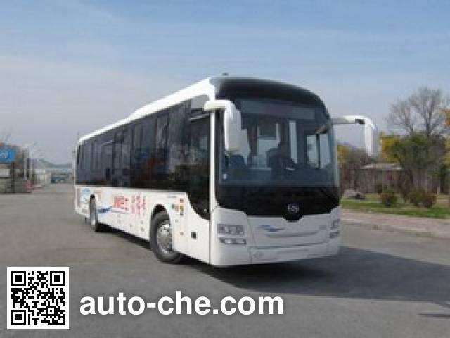 Huanghai DD6125B03N city bus