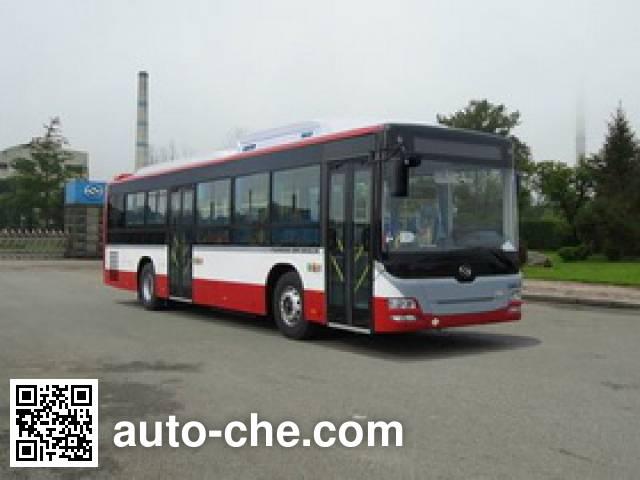 Huanghai DD6129B50N city bus