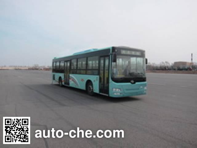 Huanghai DD6129B71 city bus