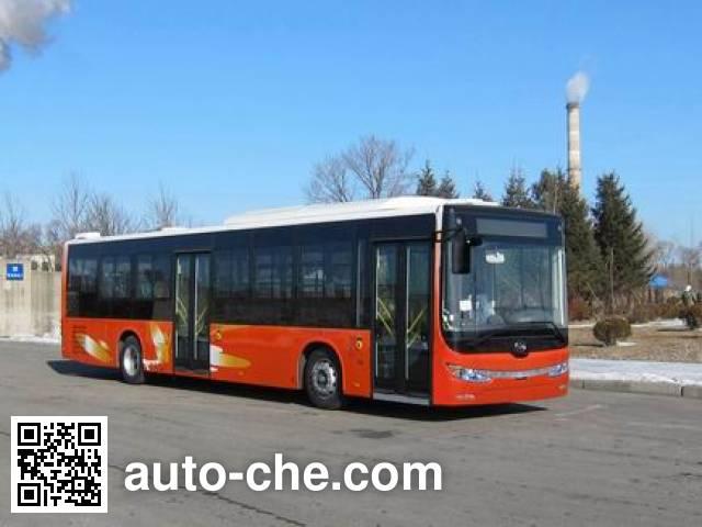 Huanghai DD6129B60 city bus