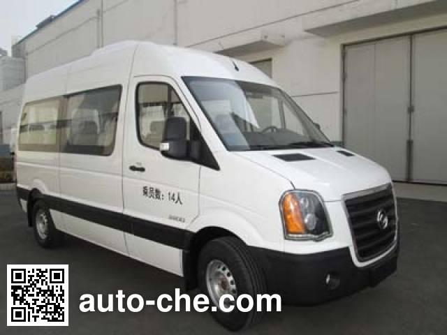 Huanghai DD6592DM bus