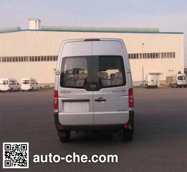 Huanghai DD6593DM MPV