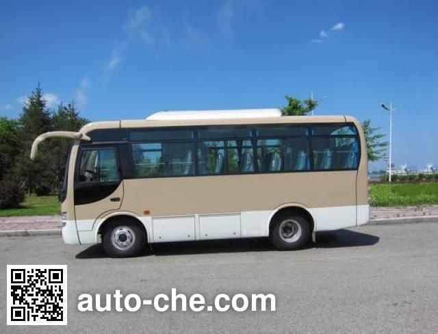 Huanghai DD6601B01FN city bus
