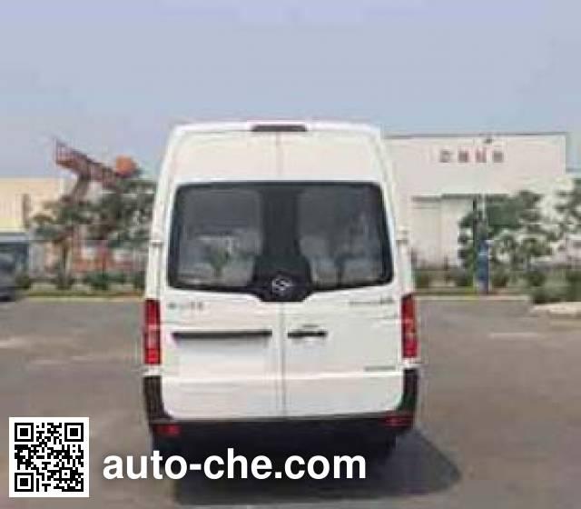 Huanghai DD6730AHL универсальный автомобиль