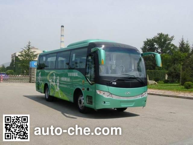 黄海牌DD6857C07客车