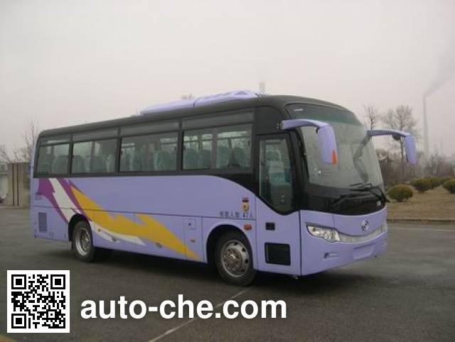 黄海牌DD6857C08客车