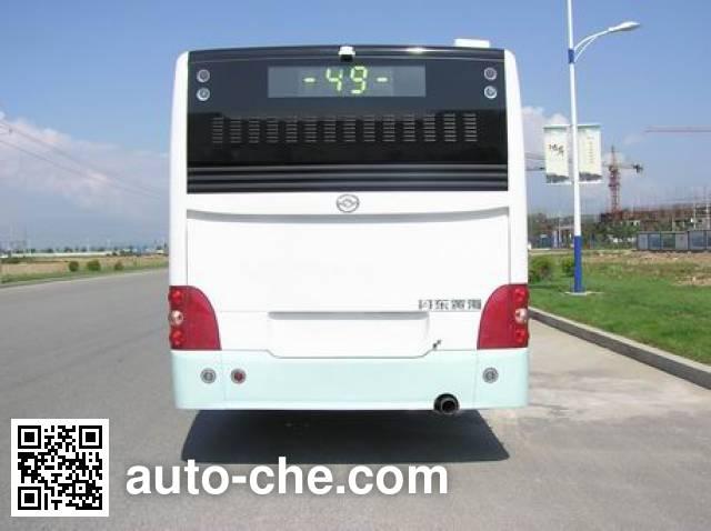 Huanghai DD6892B02N city bus