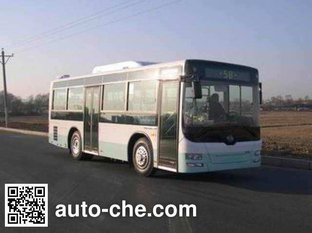 Huanghai DD6892S05 city bus