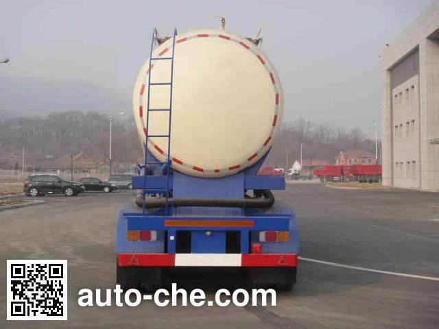 Huanghai DD9400GSN bulk cement trailer