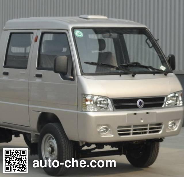 Junfeng DFA1020DJ50Q5 light truck chassis