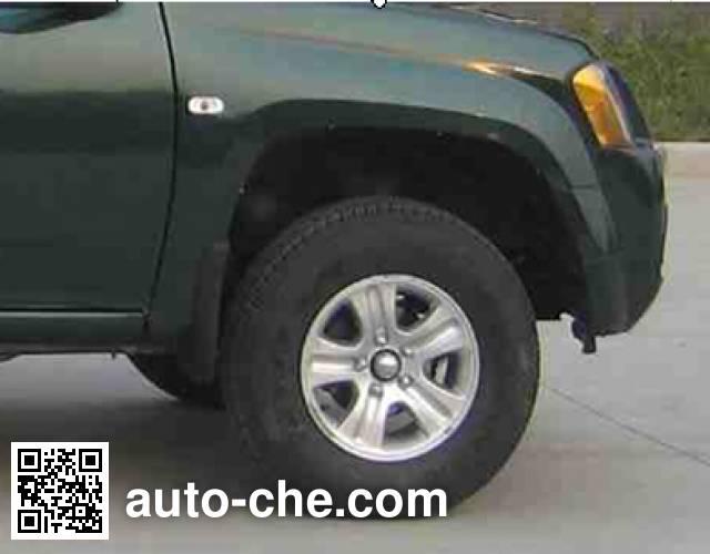 Dongfeng DFA1022HJ17Q3B pickup truck chassis
