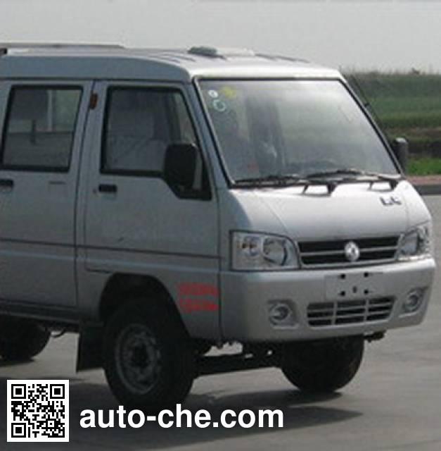 Junfeng DFA1030D50Q5 легкий грузовик