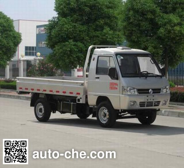 Dongfeng DFA1030S40QDB-KM dual-fuel light truck