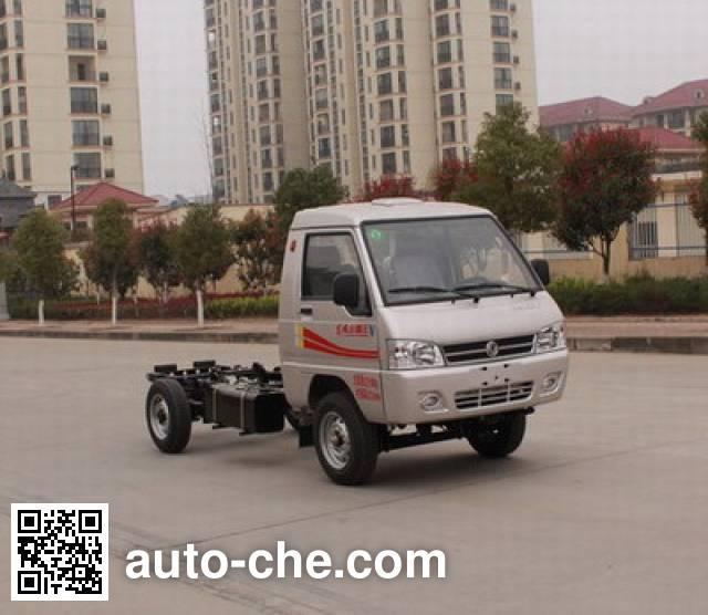 Dongfeng DFA1030SJ50Q4 light truck chassis