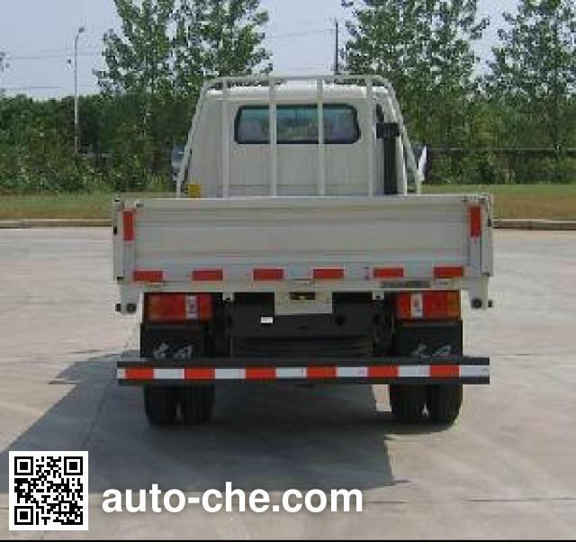 Dongfeng DFA1040D30D3-KM cargo truck