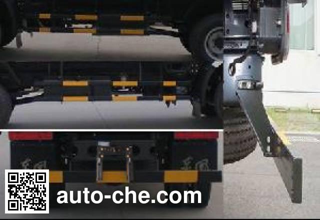 Dongfeng DFA1040S11D2 cargo truck