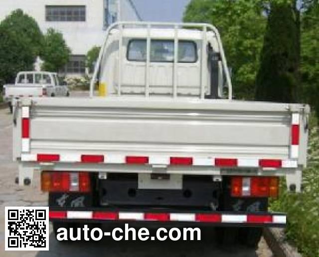 Dongfeng DFA1041L30D4-KM cargo truck