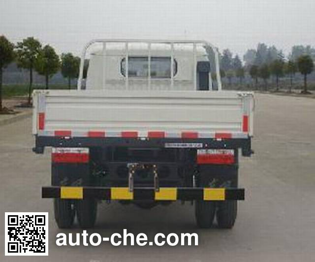 Dongfeng DFA1041S30D3 cargo truck