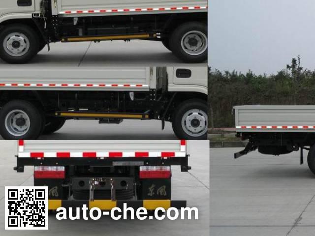 Dongfeng DFA1041S35D6 cargo truck