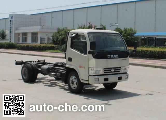 东风牌DFA1041SJ30D2载货汽车底盘