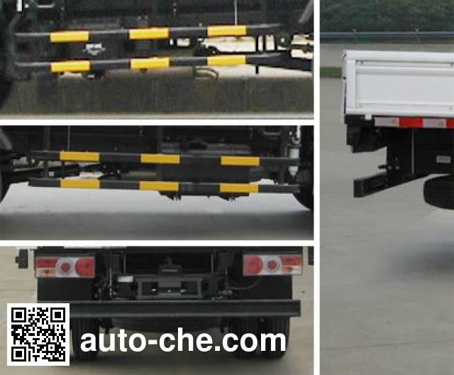 Dongfeng DFA1070S41D6 cargo truck