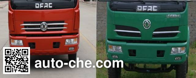 Dongfeng DFA1120S11D6 cargo truck