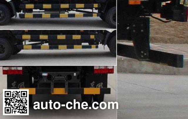 Dongfeng DFA1140L11D4 cargo truck