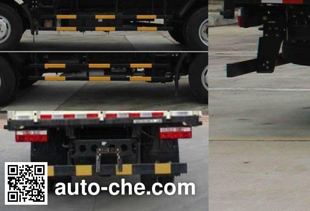 Dongfeng DFA1140S11D3 cargo truck
