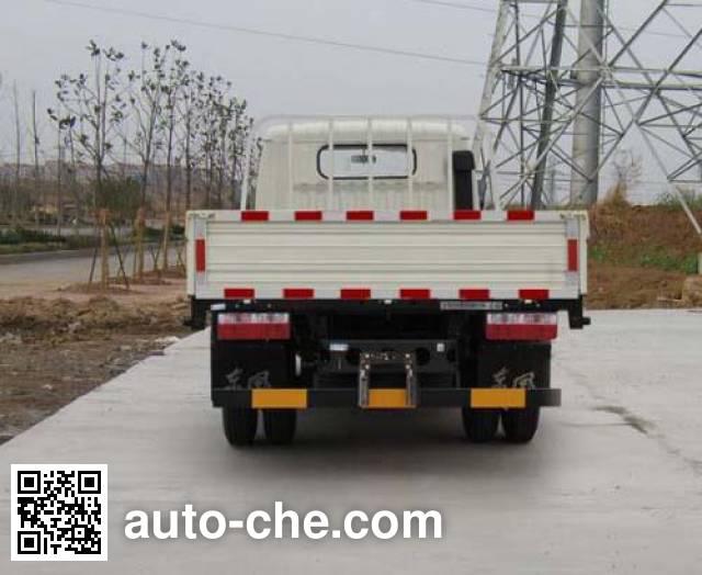 Dongfeng DFA3041S35D6 side dump truck