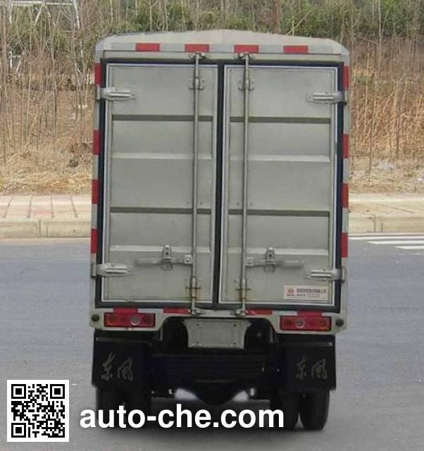 Dongfeng DFA5030CCYD40D3AC-KM stake truck