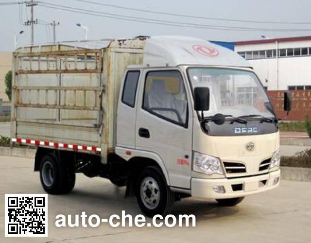 Dongfeng DFA5030CCYL30D3AC-KM stake truck