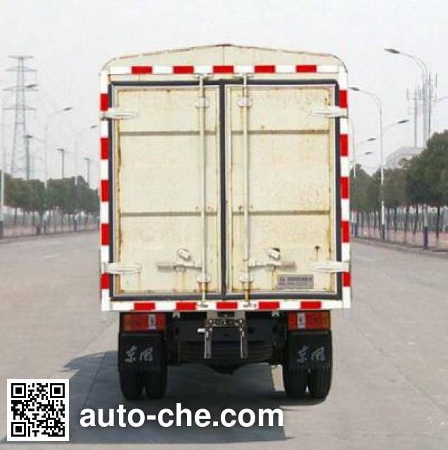 Dongfeng DFA5030CCYL30D4AC-KM stake truck