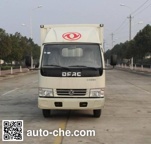 Dongfeng DFA5030XXY30D2AC box van truck