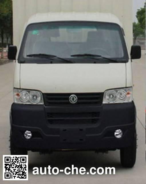 俊风牌DFA5030XXYD50Q6AC厢式运输车
