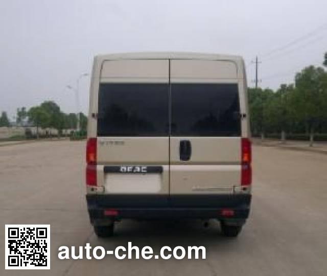 东风牌DFA5033XDW4A1M流动服务车