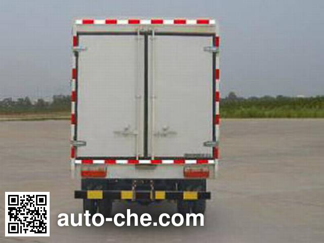 Dongfeng DFA5040CCYL30D2AC stake truck