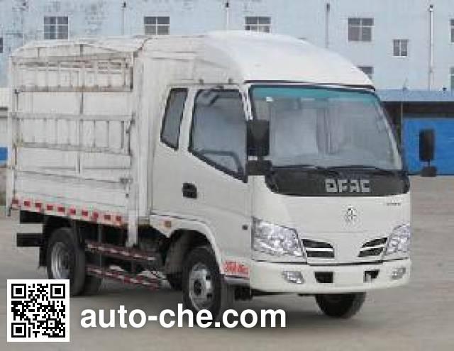 东风牌DFA5040CCYL30D4AC-KM仓栅式运输车