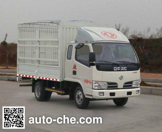 Dongfeng DFA5040CCYL35D6AC stake truck