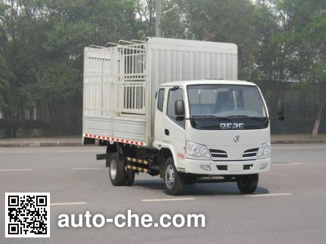 Dongfeng DFA5040CCYL35D6AC-KM stake truck