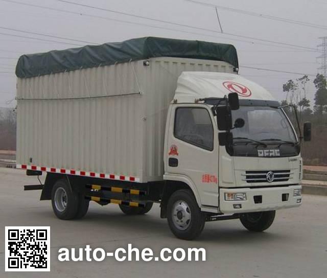 Dongfeng DFA5040CPY11D2AC soft top box van truck