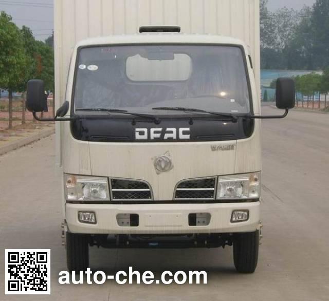 Dongfeng DFA5040CPYL30D2AC soft top box van truck