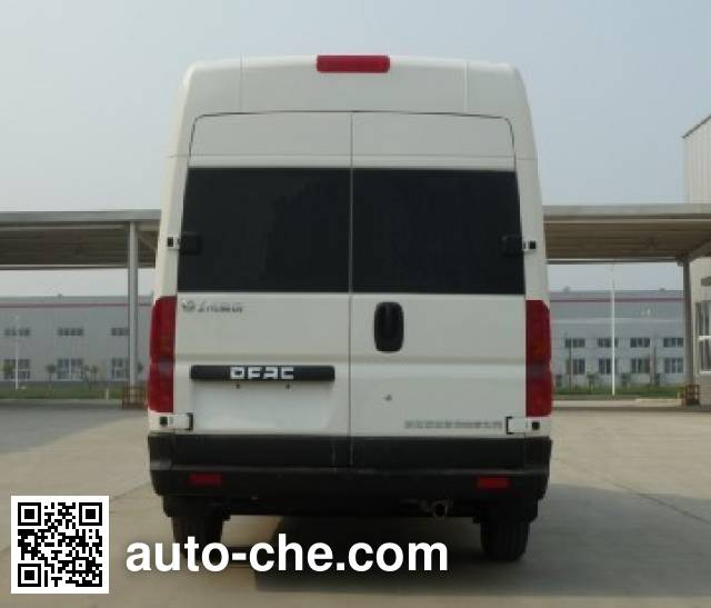 Dongfeng DFA5040XJC4A1H inspection vehicle