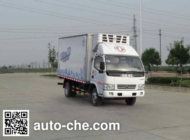 东风牌DFA5040XLC20D5AC冷藏车