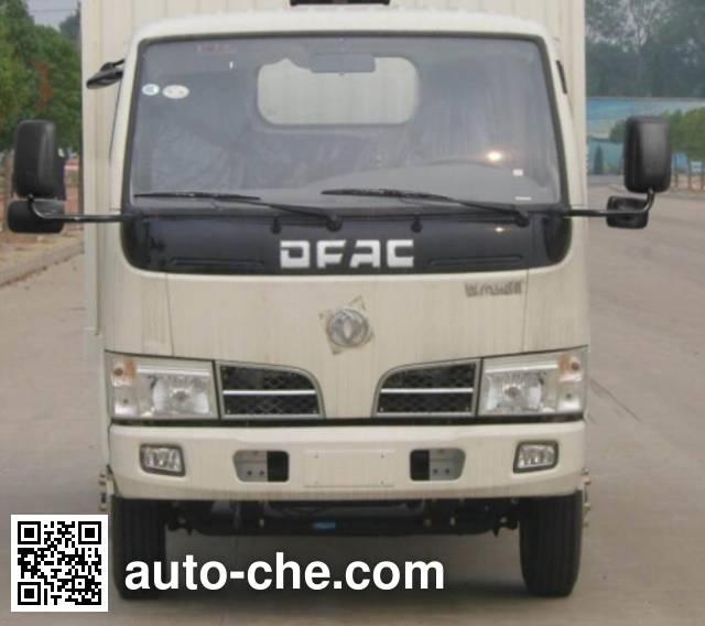 Dongfeng DFA5040XLC39D6AC refrigerated truck